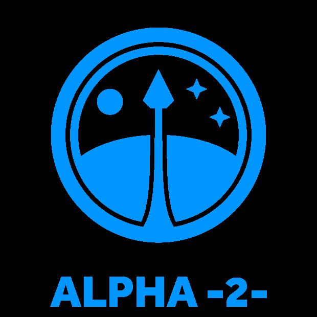 Paragon Alpha 2