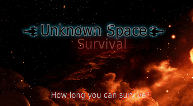 Unknown Space: Survival