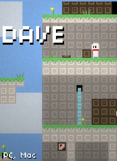 Dave - Indev Version #3 (Windows)