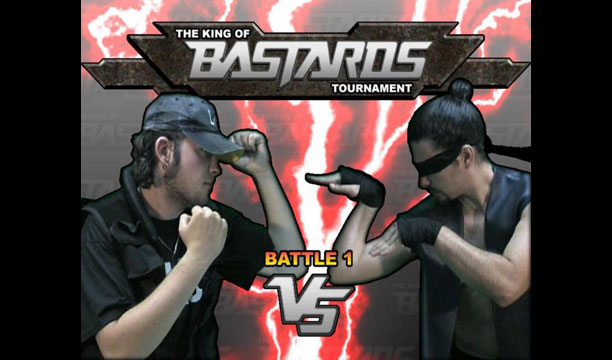 The King Of Bastards Tournament