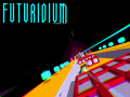 Futuridium EP full press release