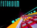 Futuridium EP full press release