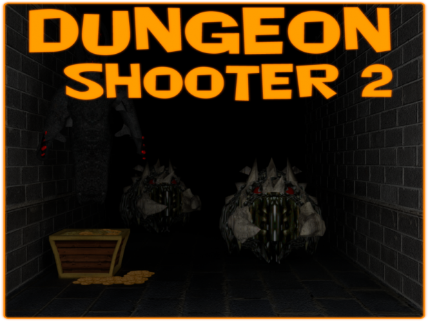 Dungeon Shooter 2 Demo Build 121