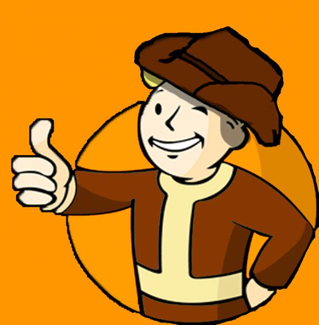 Fallout Online Australia - Full Revision 4
