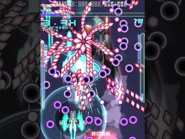 Danmaku Unlimited 2 Demo