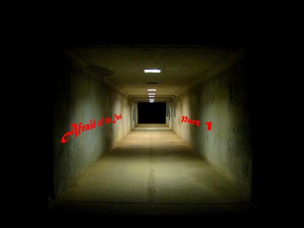 Afraid of the Dark part 1