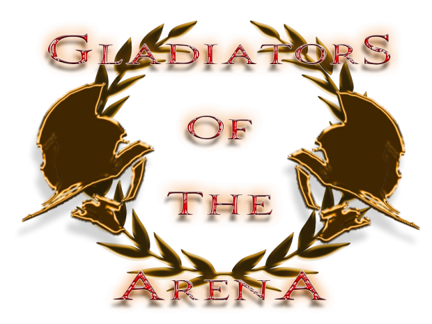 Gladiators of the Arena Pre Alpha 0.5 OUTDATED!