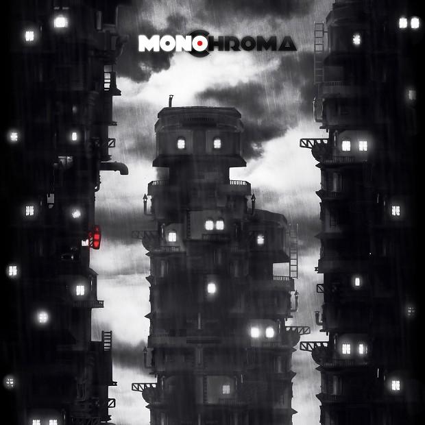 Monochroma Linux Demo v0.11