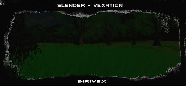 Slender - Vexation