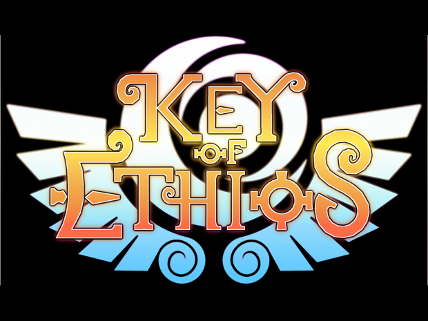 Key of Ethios Pre-Alpha version 0.0001