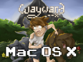 Wayward Beta 1.4 (Mac OS X)