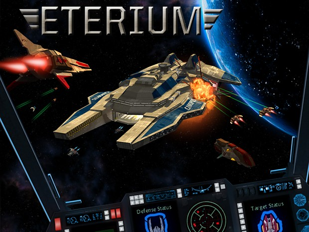Eterium Demo 2534.02 (Old Version)