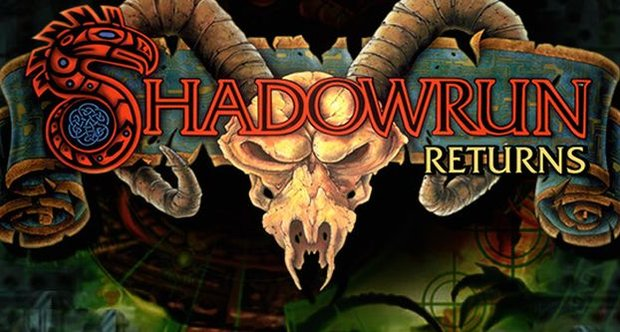 Shadowrun Returns - new human male portrait