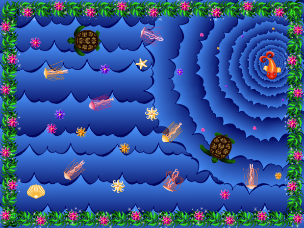 The Ocean Blooms Full Version (Windows)