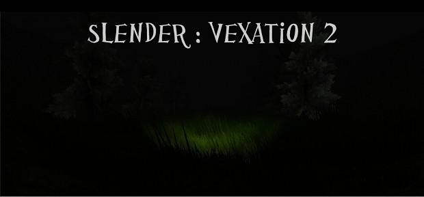 Slender - Vexation 2 [BETA 0.9]