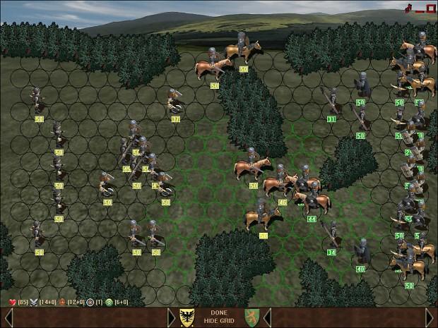 Knights of War (full version)
