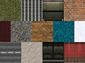 First Pixel Shooter Base Texture Pack