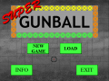 Super Gunball Alpha v0.1.6