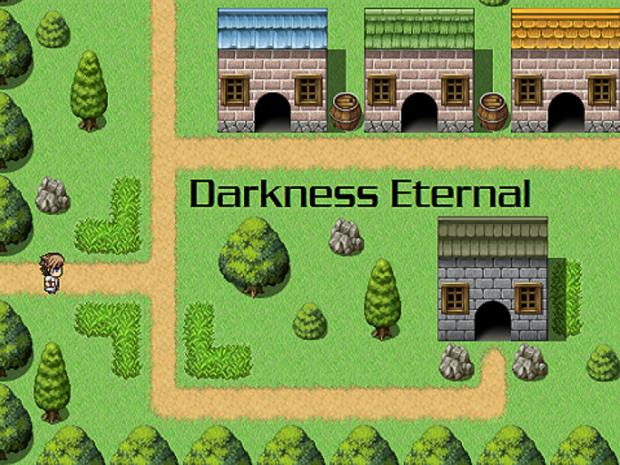 Darkness Eternal: Jake's Tale BETA