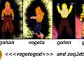 fake ssjgod pack(2bonus characters)