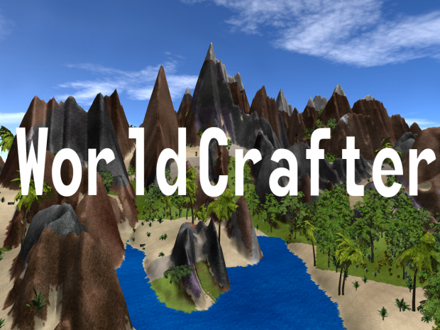 Worldcrafter / Brutal Nature 0.48