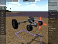 Game about Vehicles - Pre Alpha v0.1.7 - linux