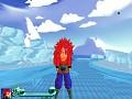 Goku Ssj 8