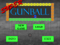 Super Gunball DEMO 0.2.0