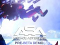 ASA: A Space Adventure Demo