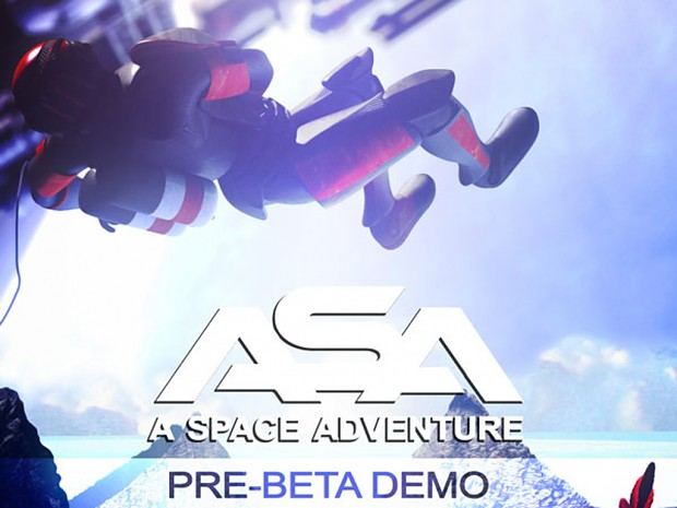 ASA: A Space Adventure Demo