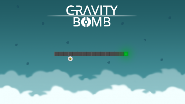 Gravity Bomb Demo - Linux