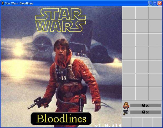 Star Wars: Bloodlines 1.1