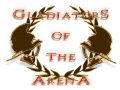Gladiators of the arena version Pre Alpha 0.53