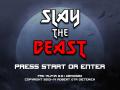 Slay the Beast PRE-ALPHA 0.0.1 (Windows)