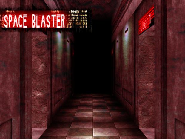 Space Blaster (Lines) Full Version