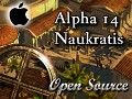 0 A.D. Alpha 14 Naukratis (Mac 64-bit Version)
