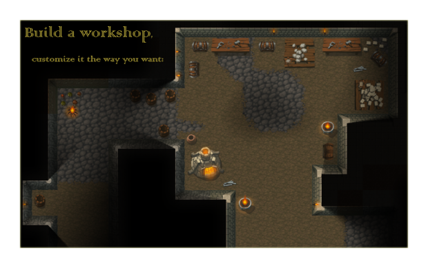Dungeon Colony Open Alpha