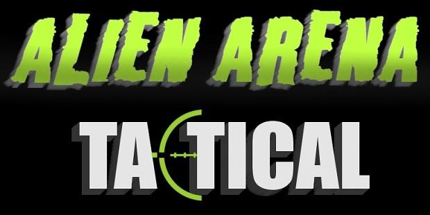 Alien Arena:Tactical Demo Alpha for Linux/Unix/OSX