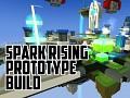 Spark Rising Prototype Build v.01