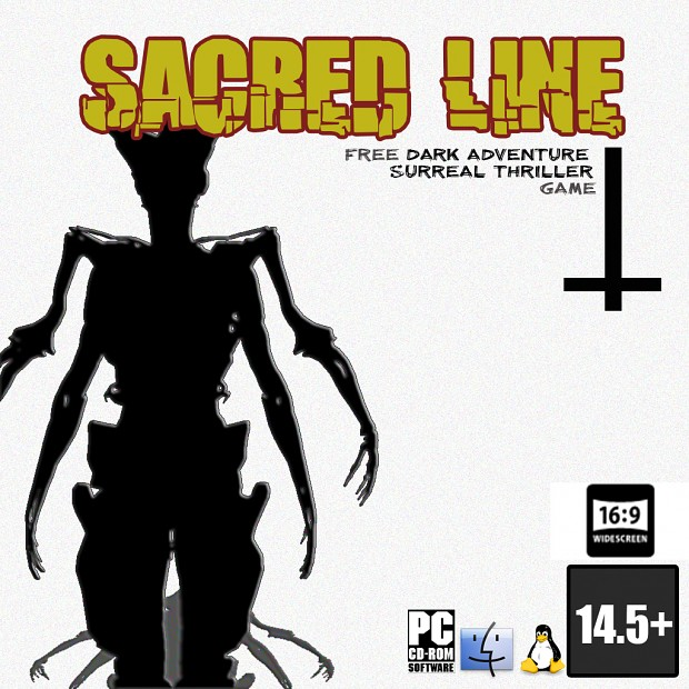 Sacred Line 1.2c Italian (PC, Text translation)
