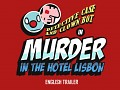 Murder in the Hotel Lisbon / International trailer