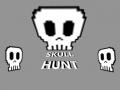 Skull Hunt Alpha 002
