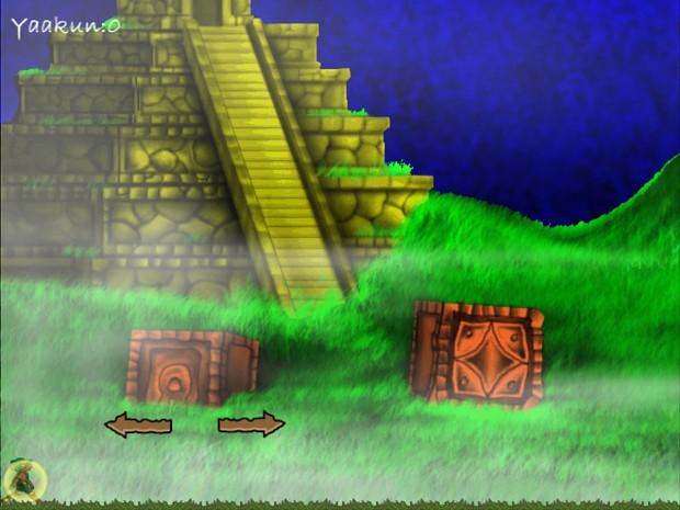 Nagual - The Mystical Path - Demo PC