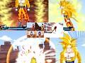 Goku SSJ4G Beta 2