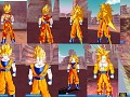 Goku Version DBZkrisfhugz