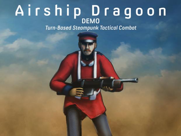 Airship Dragoon Demo