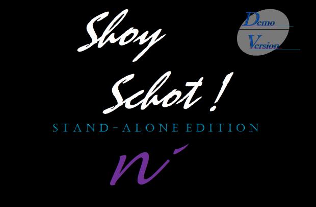 Shoy Schot! nui [DEMO VERSION]