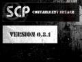 SCP - Containment Breach v0.8.1