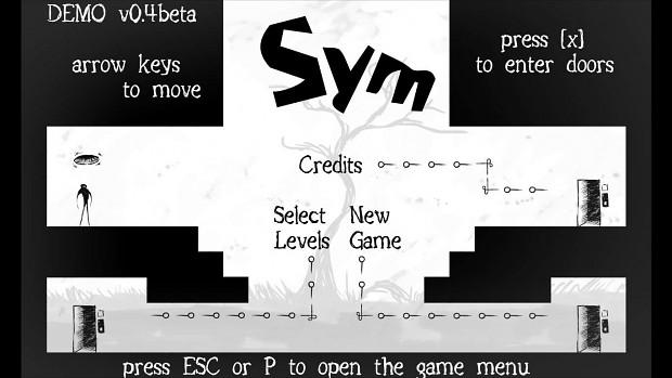 Sym DEMO v0.4beta