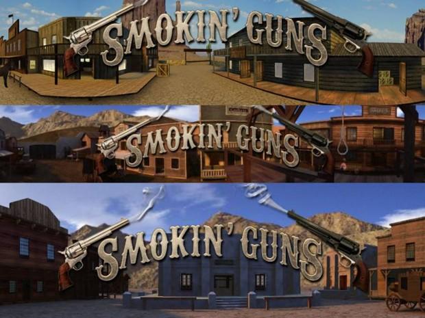 Unofficial Smokin'Guns 1.1 Mac Installer